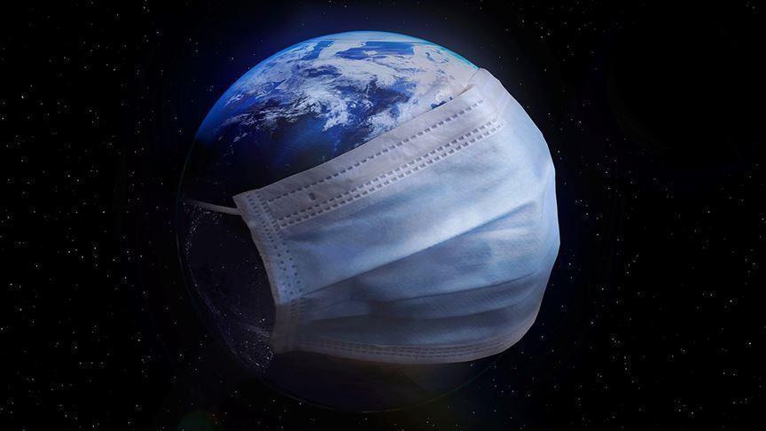 نحو 604 آلاف إصابة جديدة بكورونا في العالم