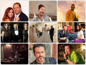 للأسبوع الثالث.. هذه مسلسلات رمضان الأكثر مشاهدة!