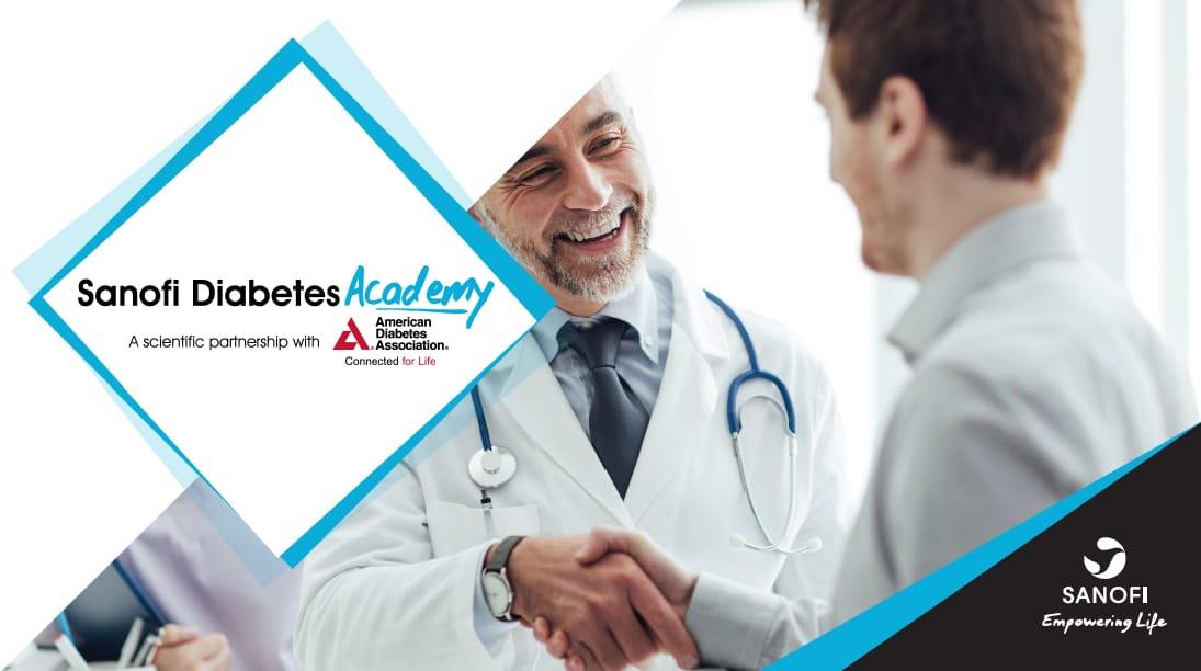 """تحت رعاية وزارة الصحة الأردنية وبالشراكة مع الجمعية الأمريكية للسّكري """"ADA"""" تطلق شركة سانوفي برنامج """"أكاديميّة سانوفي للسّكري"""""""