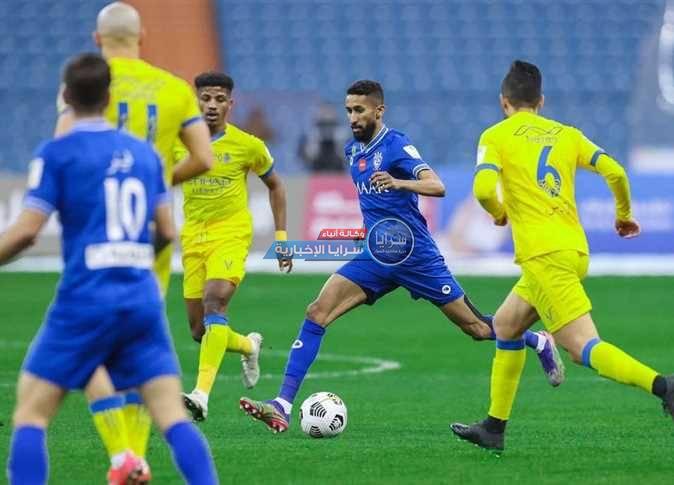 الديربي السعودي في نصف نهائي دوري أبطال آسيا  ..  تفاصيل