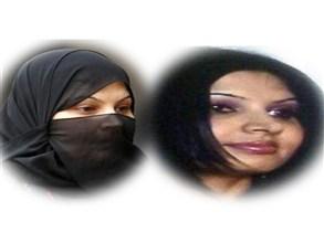 تحتال بالنقاب لاصطياد ضحاياها من طالبي الزواج!