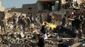 عدن تحترق ... نداء انساني عاجل من عدن الى عمان بعد موت الناس جوعا و مرضا