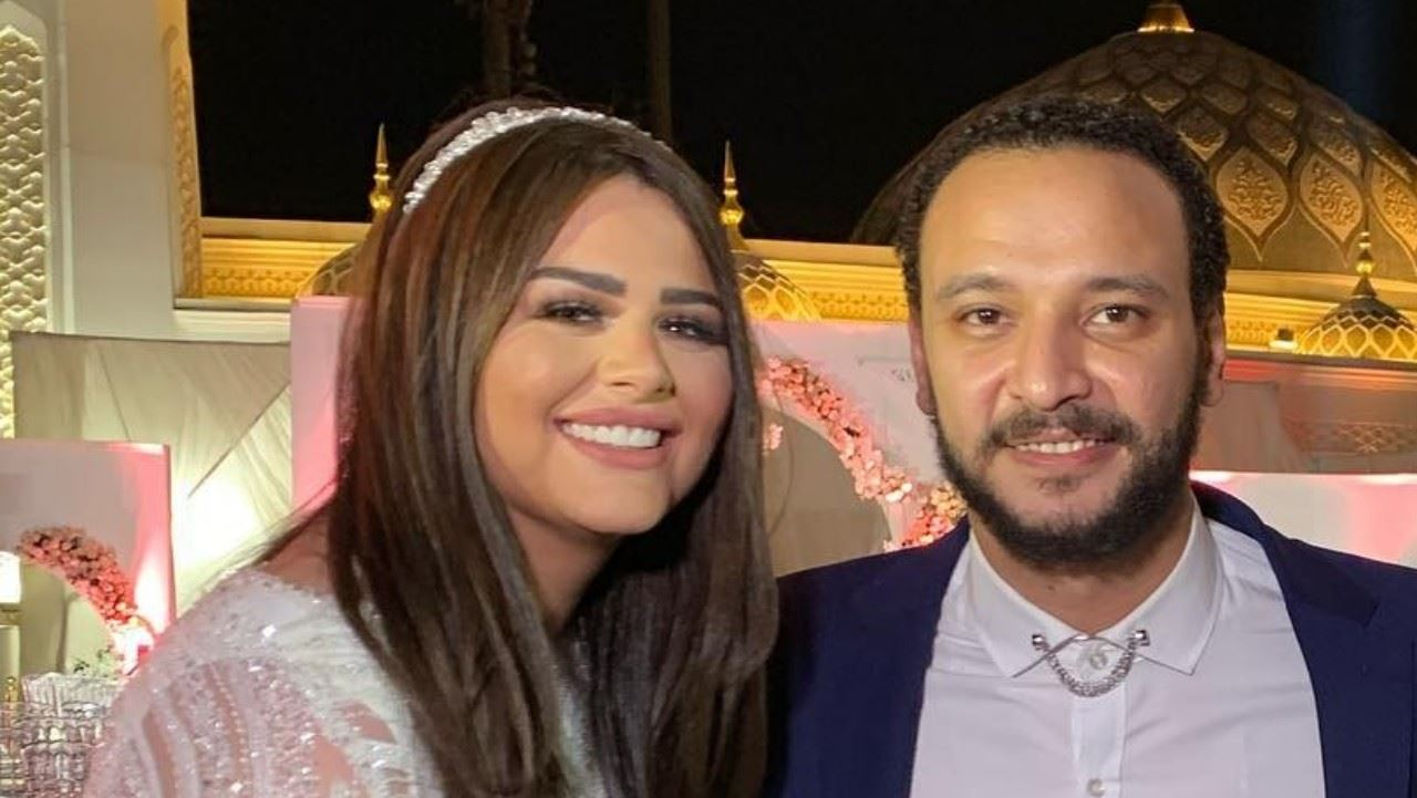 بالفيديو و الصور  ..  هنادي مهنا تكشف سر المكالمة التي مدتها 4 ساعات مع أحمد خالد صالح