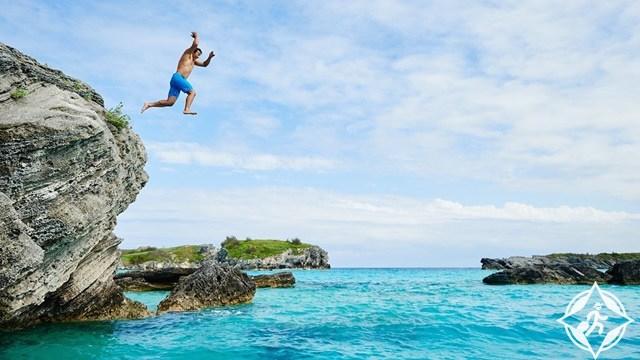 """بالصور  ..  8 اسباب تدفعك لزيارة """"جزيرة برمودا """""""
