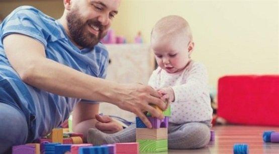 كيف يؤثر شبه الطفل لوالده على صحته؟
