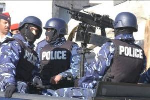وفاة شرطي من مرتب مركز أمن النصر بعيار ناري