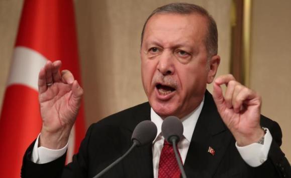 أردوغان: السنوات العشر القادمة ستحدد مصير البشرية