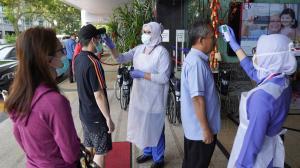 ماليزيا تسجن هنديا تسبب بتفش جديد لفيروس كورونا