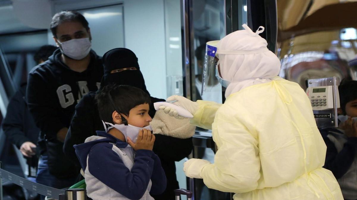 """السعودية تسجل 2736 إصابة جديدة بـ""""كورونا"""""""