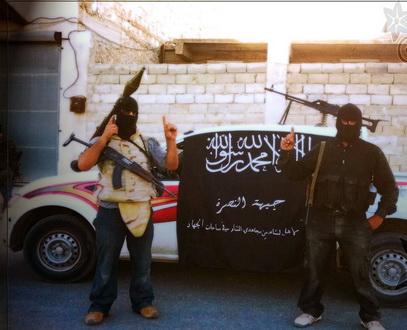 """العبداللات لـ""""سرايا"""": 500 أردني ضمن صفوف الجيش الحر وجبهة النصرة"""