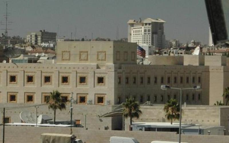 السفارة الأمريكية في عمان توضح حول إرشادات السفر للأردن