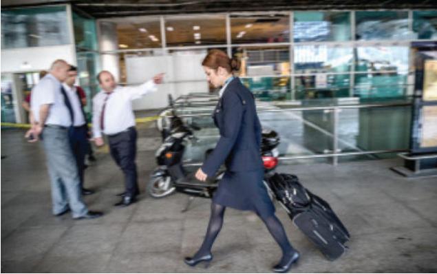 إلغاء العديد من حجوزات السفر الأردنية لاسطنبول