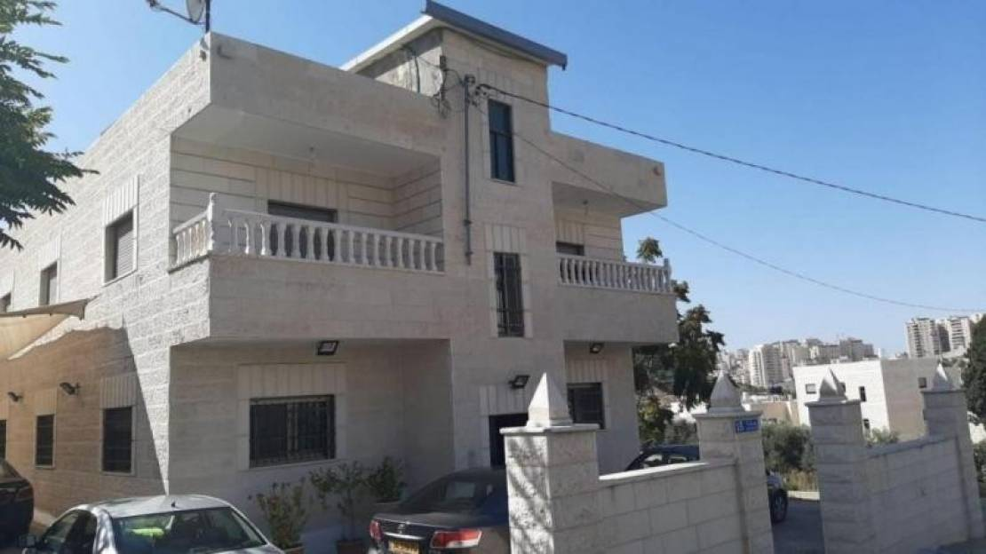 تهجير متواصل ..  مبنى جديد يتهدّده خطر الهدم في القدس