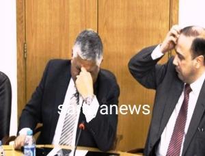 مصدر حكومي لسرايا : حراسة أمنية مشددة على وزير المالية بعد تلقيه تهديدات