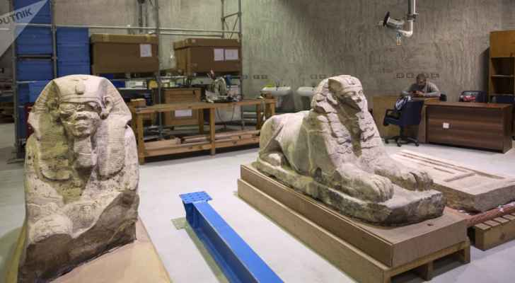 """بالفيديو ..  مصر تعلن عن 3 اكتشافات أثرية """"رهيبة ستهز العالم"""""""
