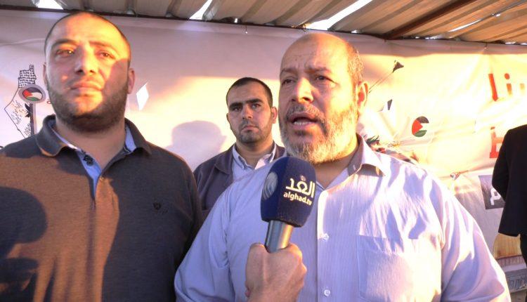 الحية: الجهود المبذولة من مصر والأمم المتحدة ملامح نجاحها يلوح في الأفق