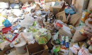 إتلاف (15) ألف كيلو مواد فاسدة و إغلاق وايقاف (75) مؤسسة غذائية منذ بداية رمضان في اربد
