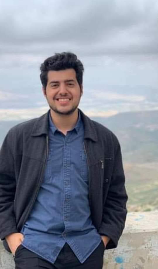 وفاة نجل مفتي الأمن العام العقيد سامر الهوامله بحادث سير
