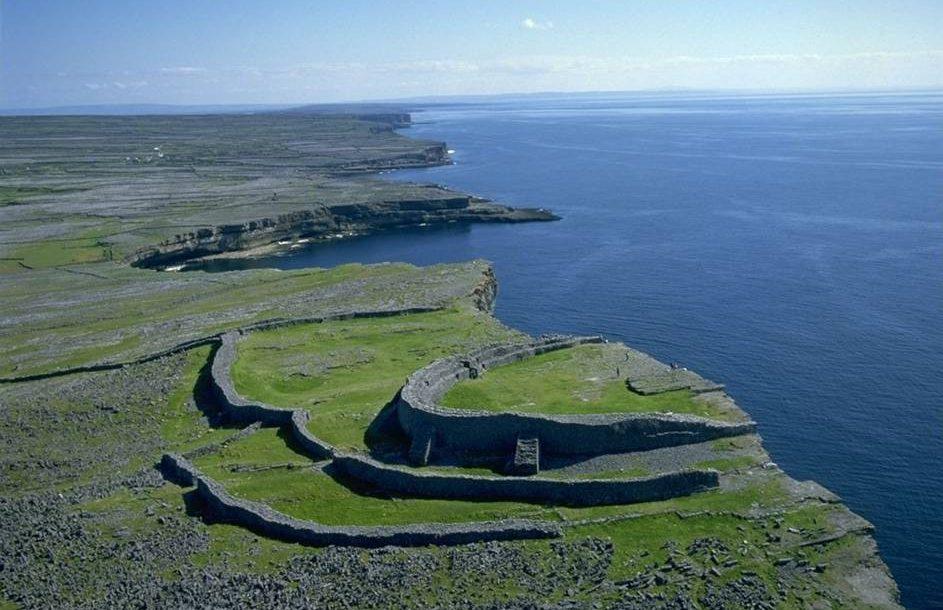 """بالصور  ..  أجمل الأنشطة الترفيهية بجزر """"آران"""" أيرلندا"""