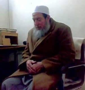 """العلامة """" محمود ادريس """" في ذمة الله"""