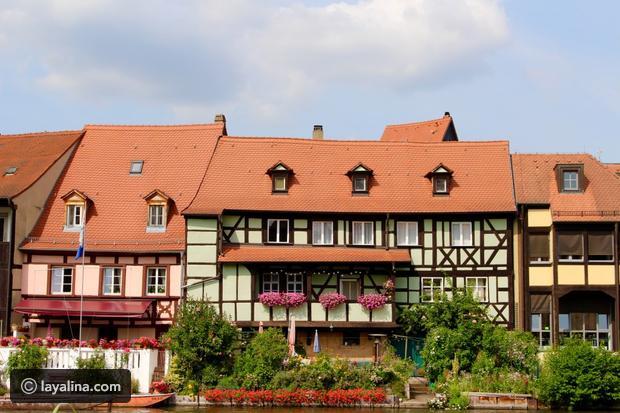 بالصور .. 5 مدن من قصص الخيال عليك زيارتها في ألمانيا
