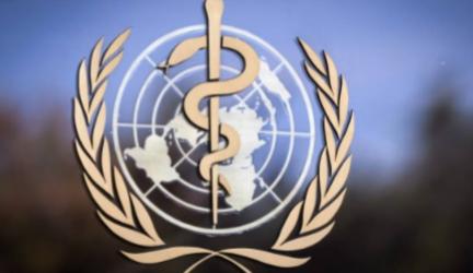 """""""الصحة العالمية"""": ننتظر ظهور النتائج المؤقتة لعلاجات كورونا في غضون أسبوعين"""