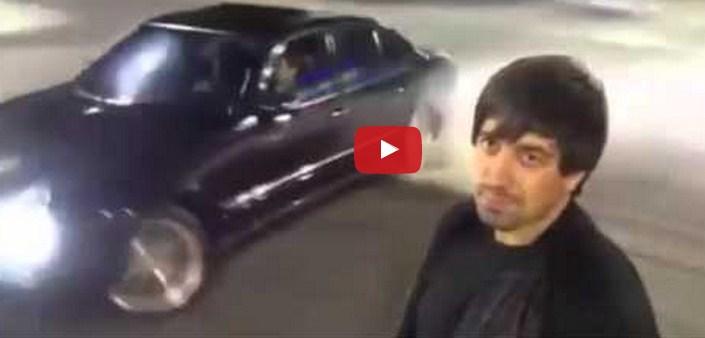 بالفيديو.. أخطر سيلفي في العالم! Image