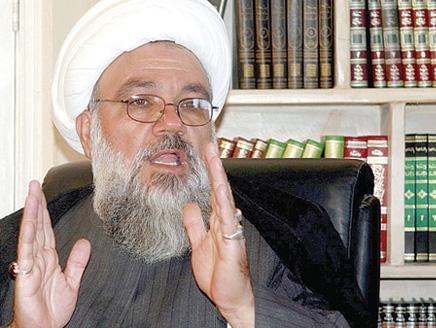 أمين حزب الله السابق: مَنْ يقتل من الحزب بسوريا ذاهب لجهنم