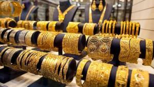تعرف على أسعار الذهب لليوم السبت في الأردن