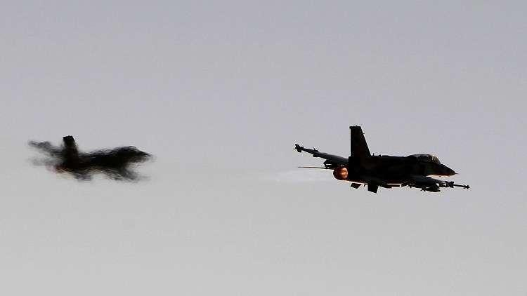 بالفيديو :لحظة قصف الطيران الإسرائيلي مقر الجالية المصرية في غزة