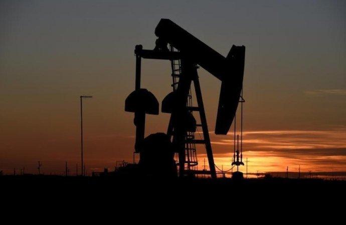 تراجع أسعار النفط عالميا بفعل تراجع الطلب