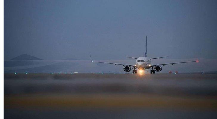 شتاء عاصف أمام شركات الطيران في العالم