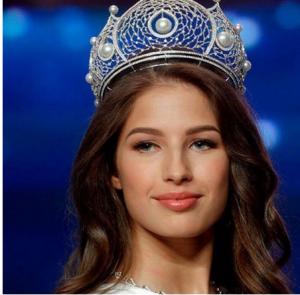 هل شاهدت ملكة جمال روسيا 2016؟
