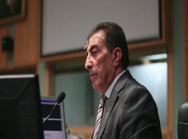 الطراونة رئيساً لمجلس النواب بعد انسحاب الدغمي
