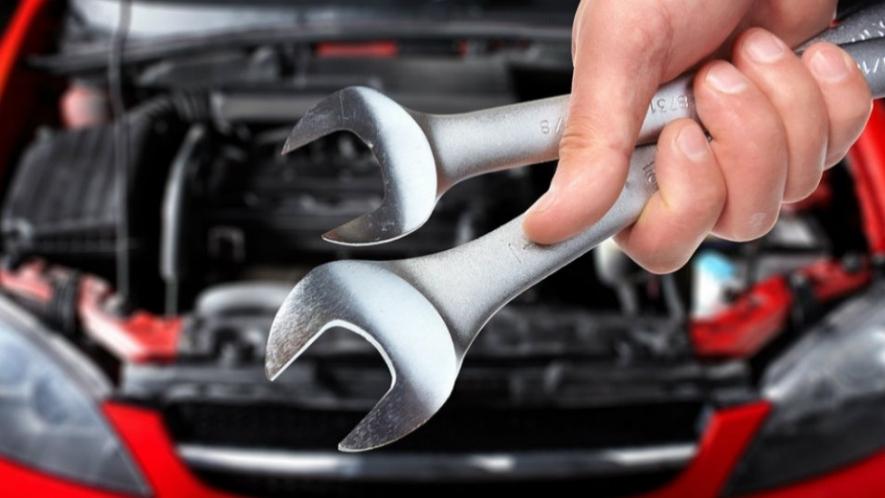 إصلاحات بسيطة يمكنك القيام بها من دون ميكانيكي