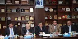 """""""  لجنة الاقتصاد النيابية """" تناقش  مشروع القانون المعدل لقانون المواصفات والمقاييس 2008"""