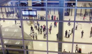 """افتتاح """"توسعة المطار"""" الثانية في 5 أيلول"""