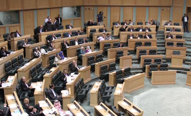 استقطابات نيابية استعدادا لمعركة رئاسة المجلس