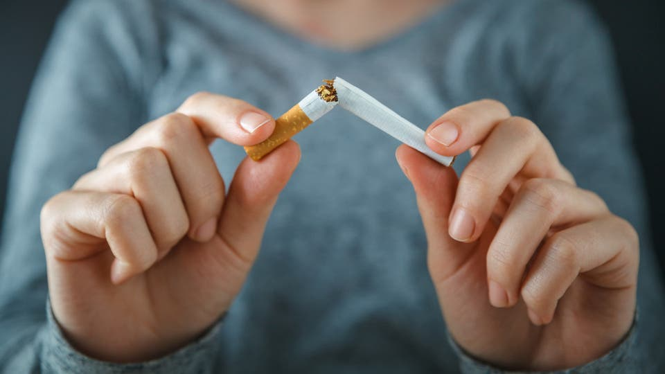 الصحة : 40% حاولوا الإقلاع عن التدخين خلال سنة بالأردن