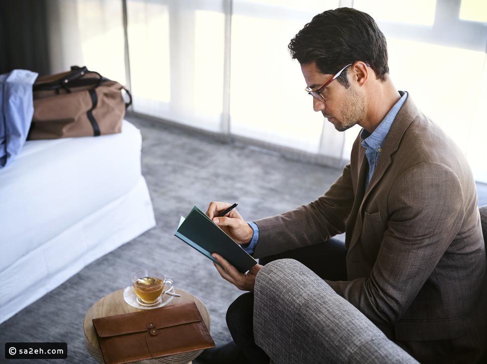 أربع نصائح بسيطة تساعدكم على التخلص من إرهاق السفر