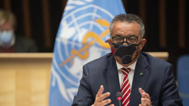 'الصحة العالمية': لا يمكننا الوقوف وانتظار لقاح كورونا