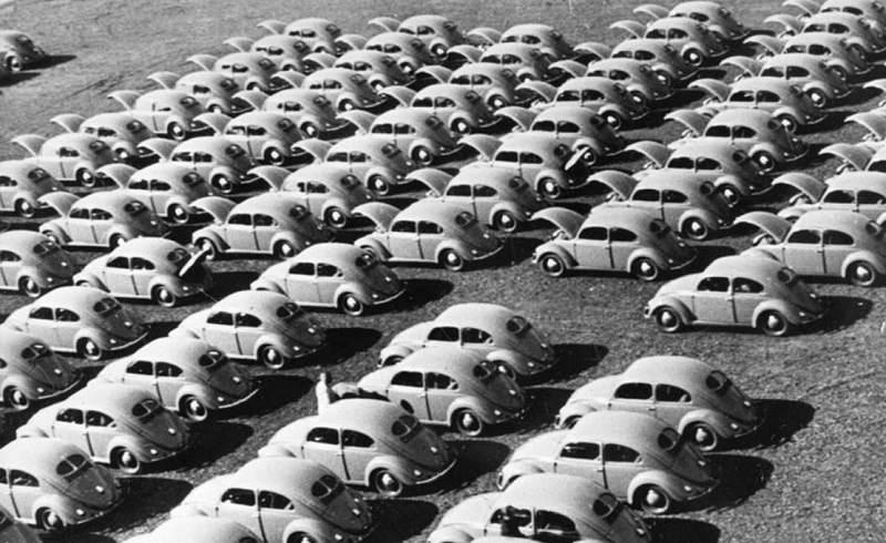 بالصور  ..  أكثر 5 سيارات مبيعا في العالم