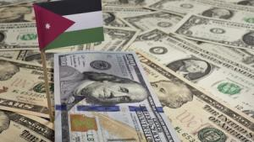 قرض ميسر من الاتحاد الأوروبي للأردن بقيمة 700 مليون يورو