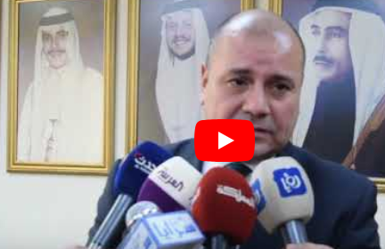 بالفيديو النائب عبدالمنعم العودات :نعمل على توسيع قاعدة العفو العام
