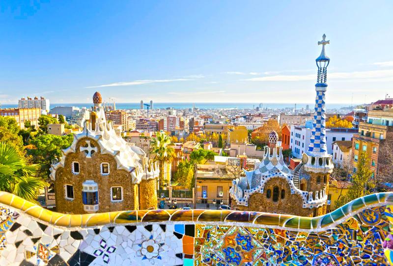 في برشلونة: عناوين وأطباق تستحق التجربة