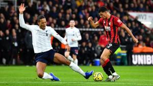 """أهداف مباراة بورنموث ضد ليفربول ..  2-0 لـ""""الريدز"""" (فيديو)"""
