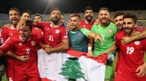 لبنان يبدأ استعداداته لكأس آسيا 2019 بتعادل مع أوزبكستان