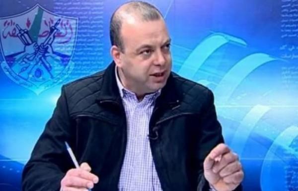 القواسمي: إسرائيل تسعى لضرب العلاقة الفلسطينية مع الشعوب العربية