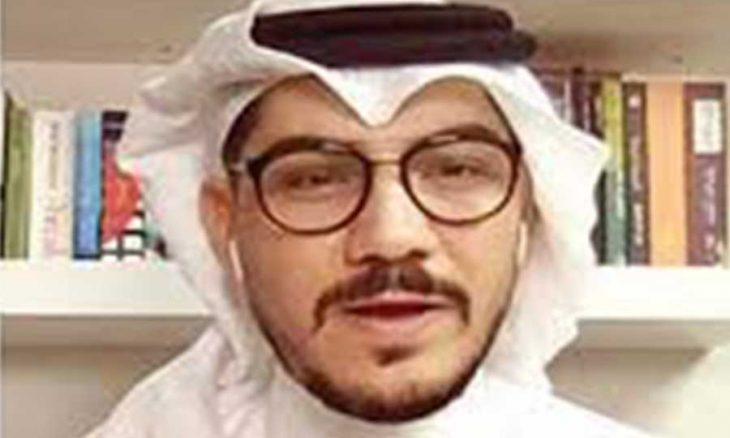 صحافي بحريني يعلن صهيونيته و يؤكد: ليس التبادل التجاري فقط الذي يجمعنا!