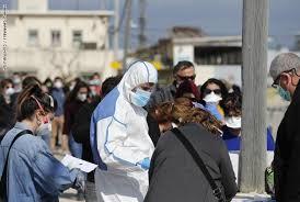31 إصابة جديدة بفيروس كورونا بالكيان الصهيوني و 3 وفيات خلال الـ24 ساعة الماضية